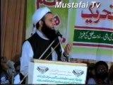 Azim Tar Pakistan Convention 23th March 2005 Rawalpindi Mustafai Tehrik ( Peer Noor ul Haq Qadri ) Mustafai Tv