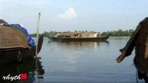 House boat_honeymoon