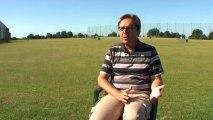 Vincennes buissness & compagnie #1 Laurent Jockschies professeur de golf indépendant à Villiers sur Marne