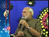 Tv9 Gujarat - Narendra Modi greets the country on the occasion of Raksha Bandhan