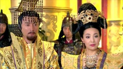 蘭陵王 第14集 Lanling Wang Ep14