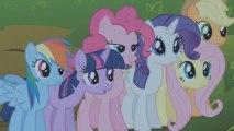 My Little Pony La Magia de la Amistad - La Magia de la Amistad, 2da Parte