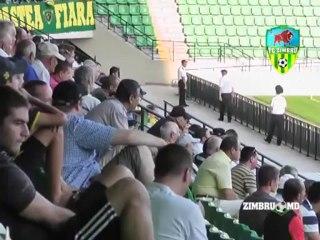 (REZUMAT) FC Academia - Zimbru 0-3 (10.08.13) Divizia Nationala 2013-14, etapa 3(480p_H.264-AAC)