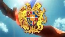 Armenian Anthem HH Orhnerg Mer Hayrenik