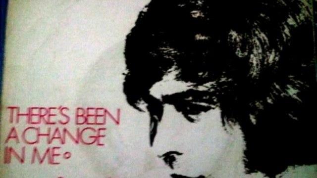 Tayfun Karatekin  There's Been A Change İn Me ( 1970 )