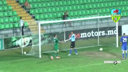 Serghei Clescenco (CONFERINTA) FC Academia - Zimbru 0-3 (10.08.13) DN 2013-14, etapa 3(480p_H.264-AAC)