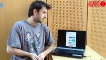 Notre-Dame-des-Landes devient un jeu en ligne - Jeu en ligne sur NDDL