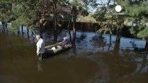 Russia: 23.000 evacuati per inondazioni