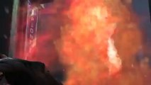 Batman : Arkham Origins (PS3) - Firefly trailer