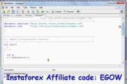 Mql4 Programming tutorial 19- OrderSend function - video