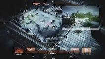 The Division - Compagnon de jeu sur tablette et smartphone (GC 2013)