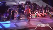 Metallica - Welcome Home [Palacio de los Deportes Mexico City, Mexico August 4 2012]