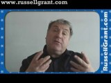 Russell Grant Video Horoscope Libra August Wednesday 21st 2013 www.russellgrant.com