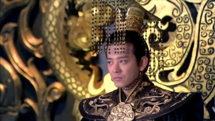 蘭陵王 第17集 Lanling Wang Ep17