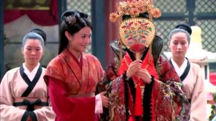 蘭陵王 第19集 Lanling Wang Ep19
