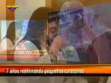 (Vídeo) Cardiólogo Infantil 7 años dando vida a más de 8 mil niños venezolanos
