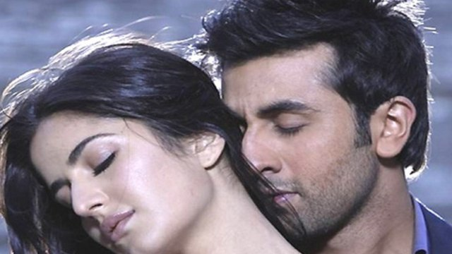 Ranbir Kapoor To Romance Katrina Kaif In Jagga Jasoos
