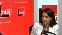 Cécile Duflot à Interactiv'