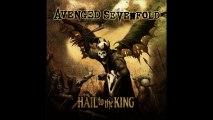 Avenged Sevenfold - Crimson Day