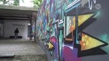 Venezuelan Urban Artists Collective. Pavilion of Venezuela at Venice Art Biennale 2013