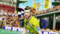 """Kinect Sports Rivals 