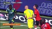 Prolongation : FC Lorient vs FC Nantes (Ty Télé)