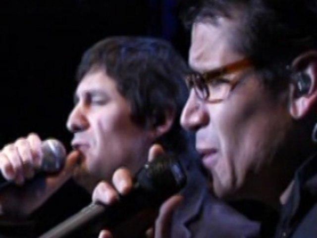 Jesús Adrián Romero feat. Marcos Vidal - Jesús