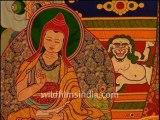 241.Kalchakra that took place in Spiti, Himachal Pradesh