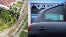 Thebault - Electricité générale à Herchies