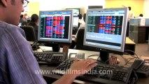 2862.Inside Bombay Stock Exchange - BSE