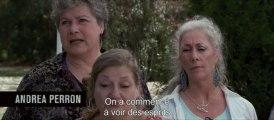 La famille Perron - Featurette La famille Perron (Anglais sous-titré français)