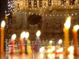 464.Golden temple ceremony, Amritsar