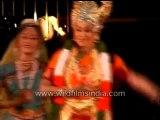 bharatnatyam dances(folk dances)-MPEG-4 800Kbps