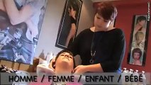 Délirium Coiffure Salon de coiffure à Gap 05