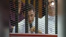 Un juzgado egipcio ordena la liberación de Hosni Mubarak
