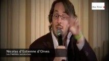 Nicolas d'Estienne d'Orves - Les Fidélités successives