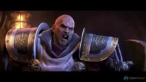Lords of the Fallen - Debut Trailer