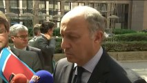French foreign minister condemns Syria killings