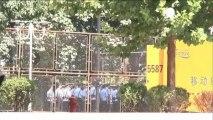 La Chine attend le procès de Bo Xilai
