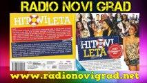 Natasa Bekvalac - Kraljica novih ljubavi(Hitovi Leta 2013 Vol 1 - CD - 1)