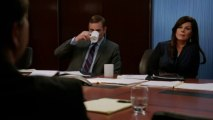 """The Newsroom Season 2: Episode #7 Clip """"Don Has Maggie's Back"""" (HBO)"""