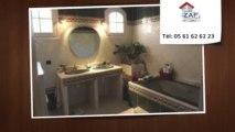 A vendre - maison - LAUNAGUET (31140) - 6 pièces - 175m²