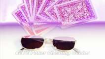 Infrared contact lenses|IR contact lenses|Invisible ink marked cards|invisible ink sunglasses