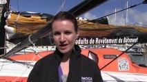 Rolex Fastnet Race 2013: tout savoir sur la course avec les skippers des Imoca 60