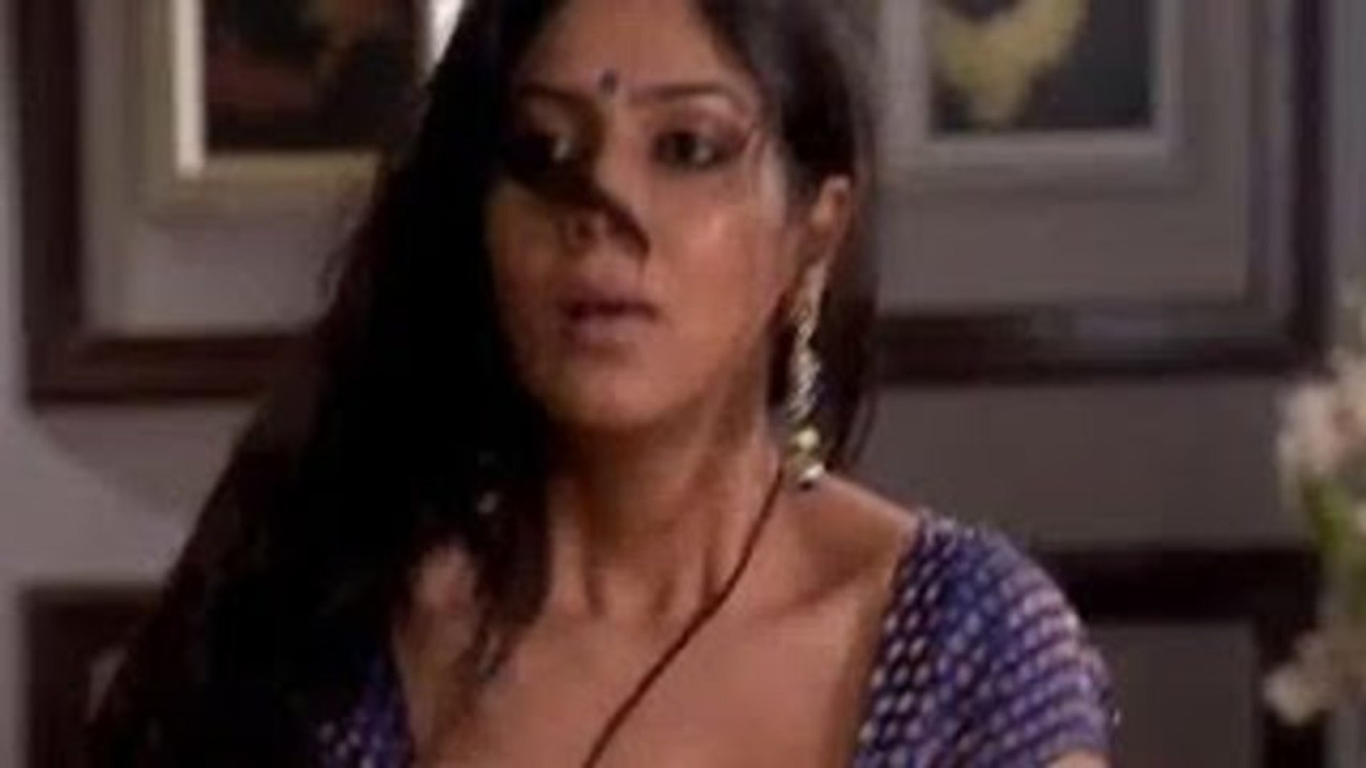 TV Actress Sakshi Tanwar To Play Sex-Worker In A Film ?
