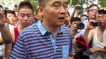 """Chine : début du procès de Bo Xilai, le """"prince rouge""""..."""