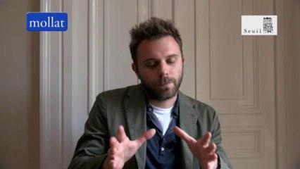 Vidéo de Paolo Giordano