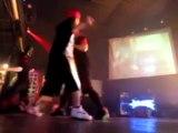 【HIPHOP DANCE】埼玉川口鳩ヶ谷 蕨 戸田 草加 浦和ダンススタジオ『Tune in DANCE STUDIO』