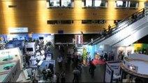 La Cité des Congrès des Congrès de Nantes