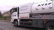 AVSP:Fosse septique-Assainissement-Débouchage canalisation-Vidange-Curage-Pompage à Poitiers
